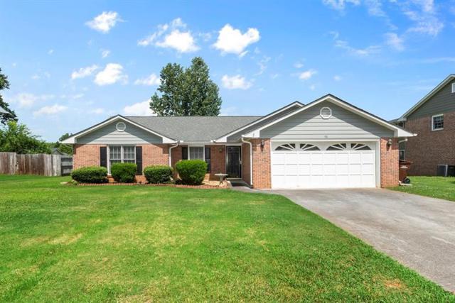 56 Cotton Bend, Cartersville, GA 30120 (MLS #6030194) :: Main Street Realtors