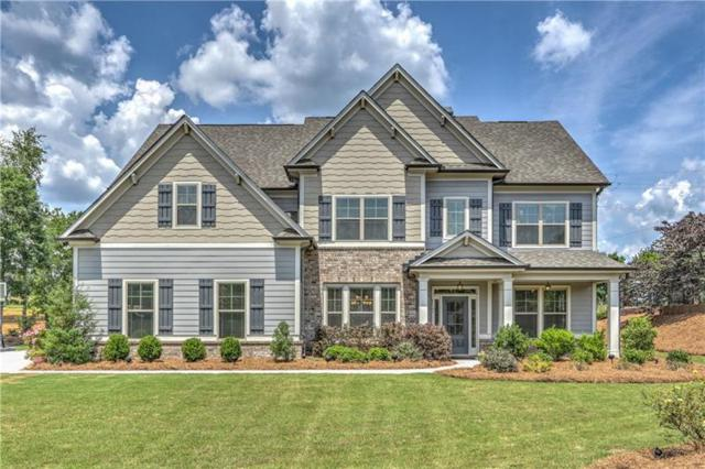 20 Sterling Lake Way, Jefferson, GA 30549 (MLS #6030197) :: The Holly Purcell Group