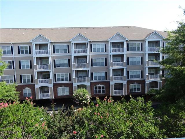 4333 Dunwoody Park Drive #2312, Dunwoody, GA 30338 (MLS #6030201) :: Buy Sell Live Atlanta