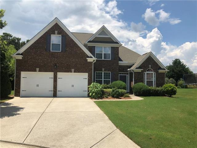 3666 Rosecliff Trace, Buford, GA 30519 (MLS #6030215) :: RE/MAX Paramount Properties