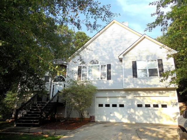 171 Ivey Lake Parkway, Temple, GA 30179 (MLS #6030224) :: Main Street Realtors
