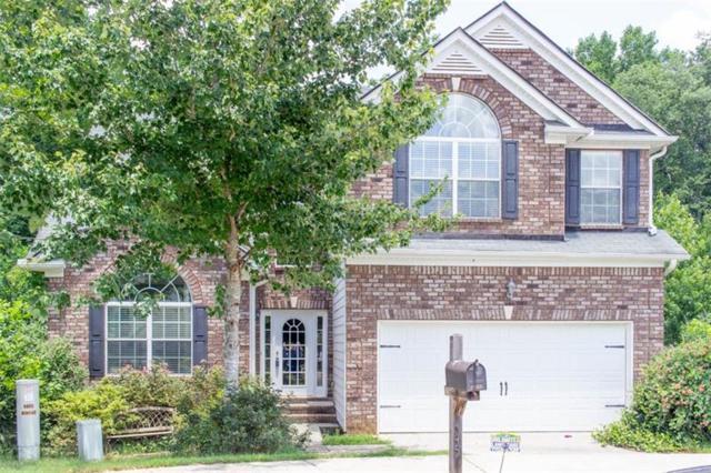 445 Orchid Lane, Canton, GA 30114 (MLS #6030232) :: RE/MAX Paramount Properties