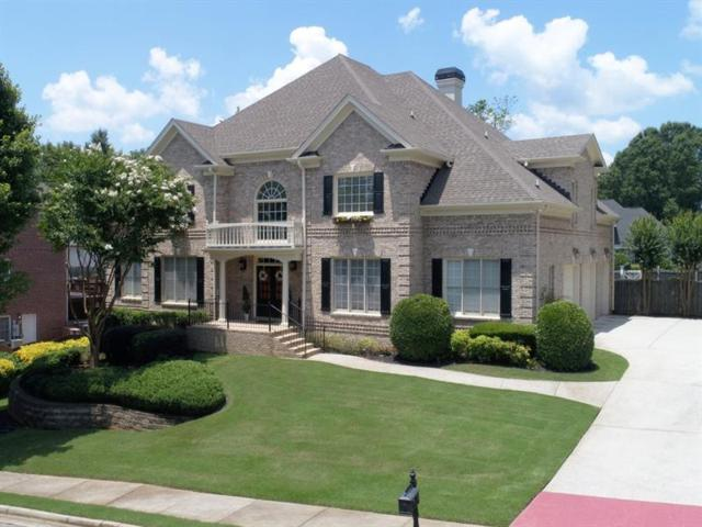 110 Wingfield Boulevard, Roswell, GA 30075 (MLS #6030235) :: The Russell Group