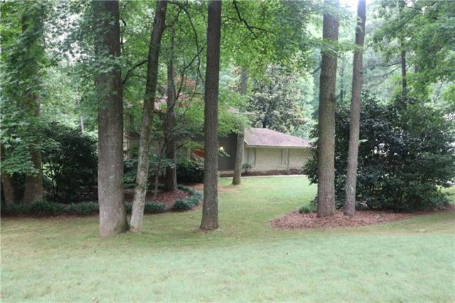 1967 Gunstock Drive, Stone Mountain, GA 30087 (MLS #6030237) :: The Holly Purcell Group