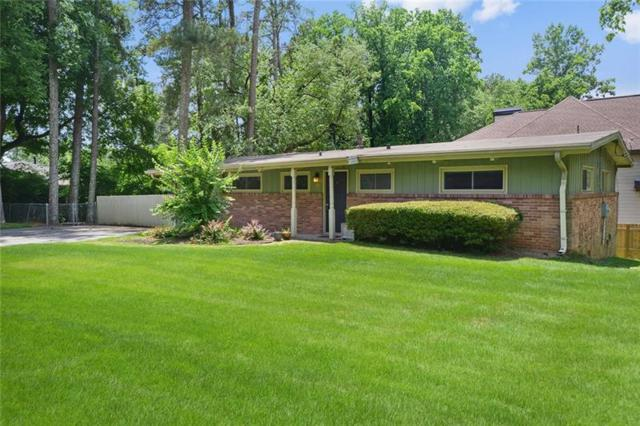 2657 E Drew Valley Road NE, Brookhaven, GA 30319 (MLS #6030243) :: Carr Real Estate Experts