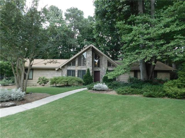 Dunwoody, GA 30338 :: The Holly Purcell Group