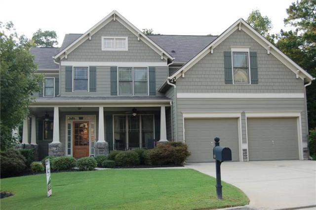 433 Gold Crossing, Canton, GA 30114 (MLS #6030259) :: Rock River Realty
