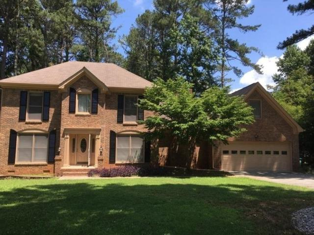 5271 Lanford Springs Court SW, Lilburn, GA 30047 (MLS #6030275) :: The Holly Purcell Group