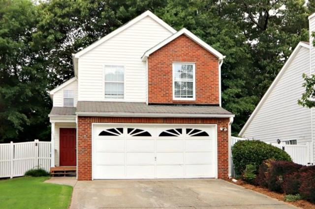 2990 Barnwood Crossing, Duluth, GA 30097 (MLS #6030277) :: The Holly Purcell Group