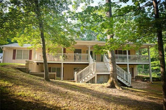 930 Greenwood Acres Drive, Cumming, GA 30040 (MLS #6030279) :: RE/MAX Paramount Properties