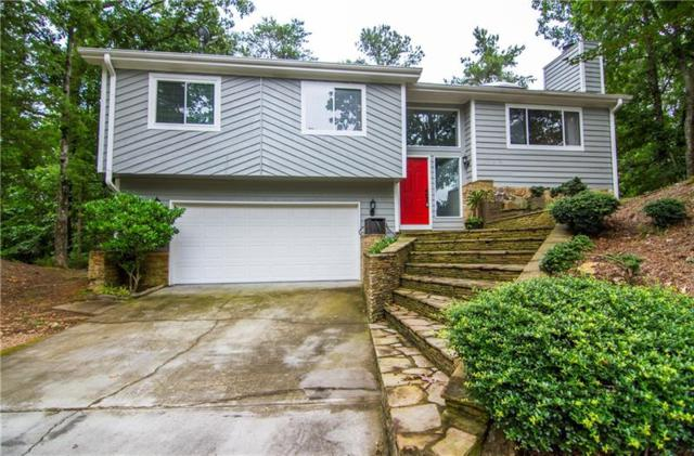 195 Fall Creek Trace, Roswell, GA 30076 (MLS #6030280) :: North Atlanta Home Team
