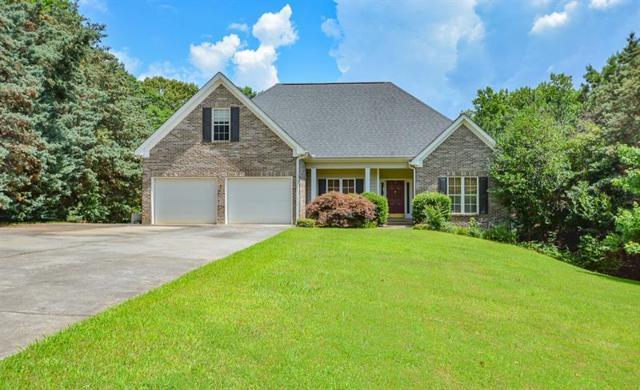 233 Whitestone Drive, Canton, GA 30115 (MLS #6030299) :: Path & Post Real Estate