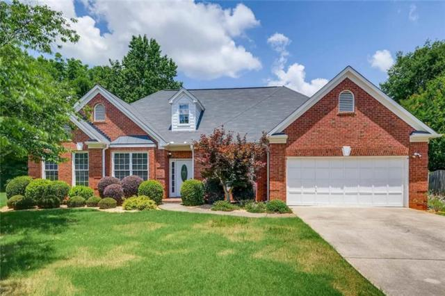 570 Arbor North Way, Milton, GA 30004 (MLS #6030311) :: The Russell Group
