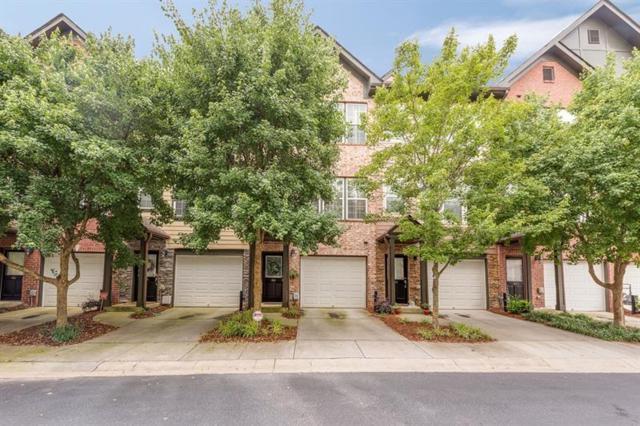 3670 Ashford Creek View NE, Brookhaven, GA 30319 (MLS #6030319) :: Carr Real Estate Experts