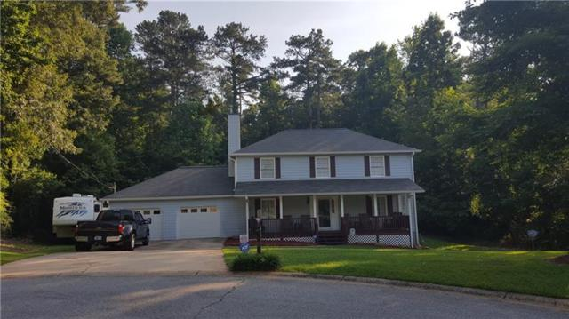 3810 Glade Avenue, Douglasville, GA 30135 (MLS #6030328) :: North Atlanta Home Team