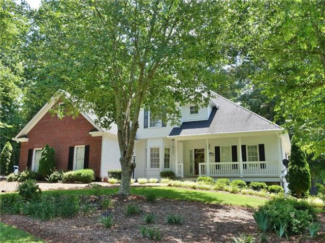 109 Township Way, Canton, GA 30115 (MLS #6030337) :: Iconic Living Real Estate Professionals