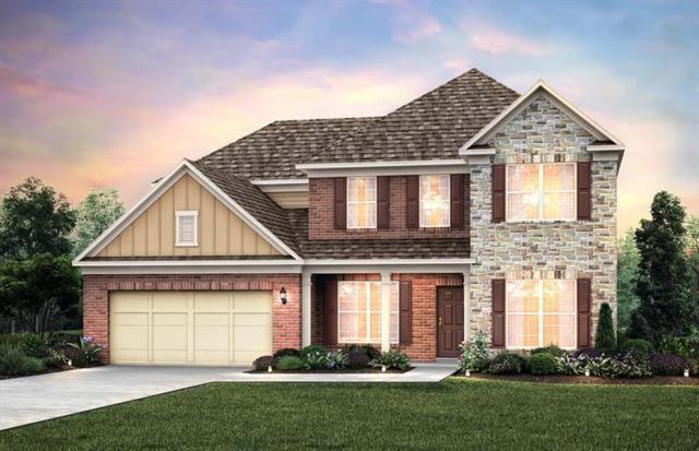 3202 Katelyn Court, Lilburn, GA 30047 (MLS #6030345) :: RE/MAX Paramount Properties