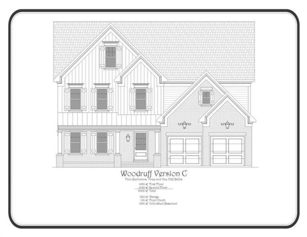 146 Maxwell Avenue SW, Marietta, GA 30064 (MLS #6030352) :: RE/MAX Paramount Properties