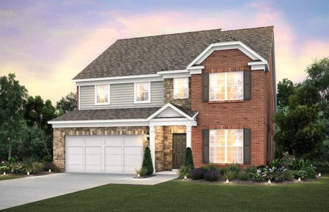 3115 Alczar Drive, Lilburn, GA 30047 (MLS #6030360) :: RE/MAX Paramount Properties