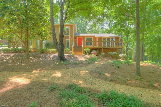 615 Lakeshore Drive, Berkeley Lake, GA 30096 (MLS #6030361) :: North Atlanta Home Team