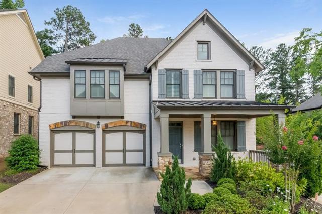 2610 Kentwood Lane, Alpharetta, GA 30009 (MLS #6030363) :: RE/MAX Paramount Properties