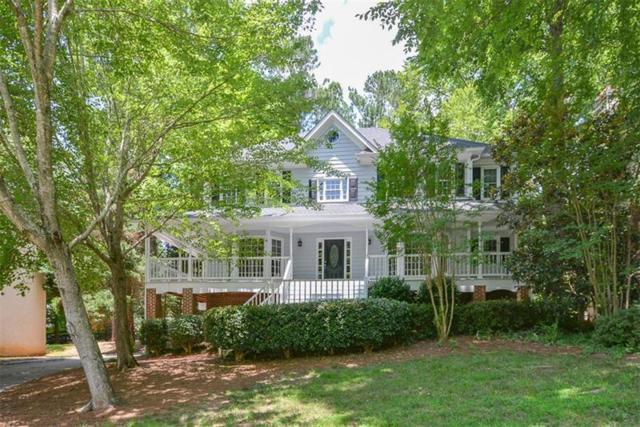 1704 Indian Ridge Drive, Woodstock, GA 30189 (MLS #6030368) :: Path & Post Real Estate