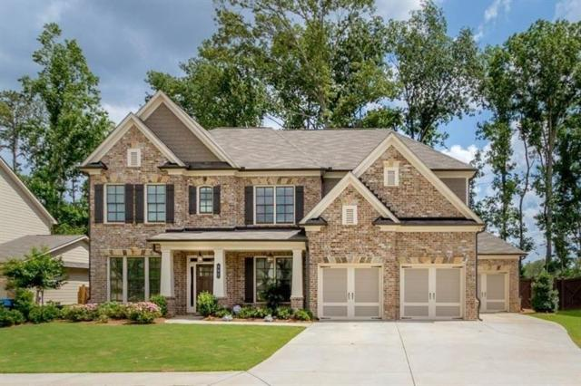 505 Blackwell Bend, Alpharetta, GA 30004 (MLS #6030378) :: North Atlanta Home Team