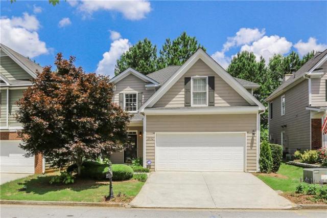 2932 Winter Rose Court, Dunwoody, GA 30360 (MLS #6030414) :: Carr Real Estate Experts