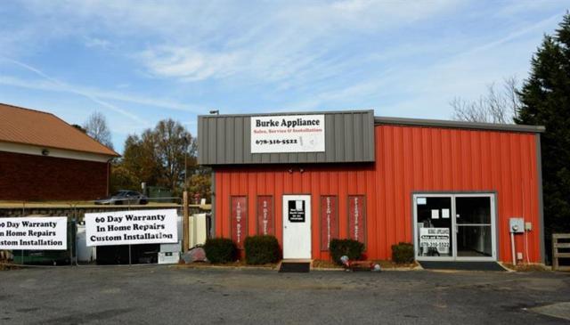 2836 Browns Bridge Road, Gainesville, GA 30504 (MLS #6030415) :: North Atlanta Home Team