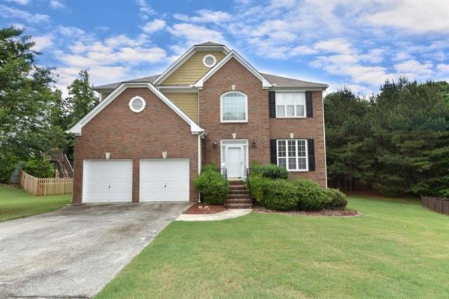 427 Antler Lane, Suwanee, GA 30024 (MLS #6030417) :: North Atlanta Home Team