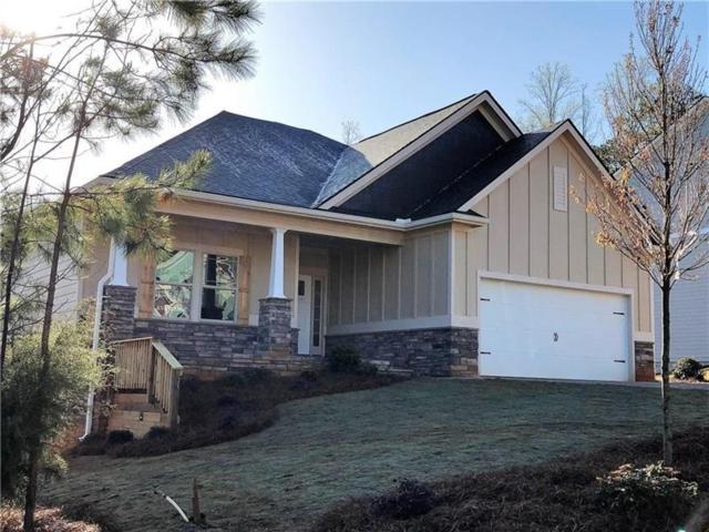 118 Amberhill Court, Dallas, GA 30132 (MLS #6030434) :: Iconic Living Real Estate Professionals