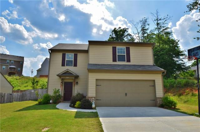 1215 Dianne Drive, Winder, GA 30680 (MLS #6030438) :: Iconic Living Real Estate Professionals