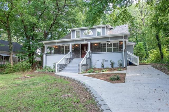 1682 Hawthorne Avenue, College Park, GA 30337 (MLS #6030443) :: Good Living Real Estate