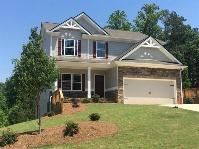 102 Amberhill Court, Dallas, GA 30132 (MLS #6030457) :: Iconic Living Real Estate Professionals
