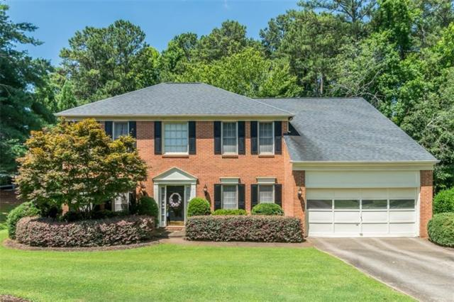 9930 Feather Sound Court, Johns Creek, GA 30022 (MLS #6030462) :: Dillard and Company Realty Group