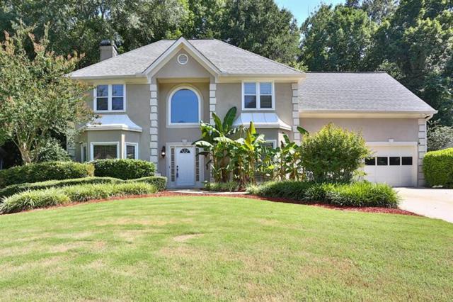 265 Haydens Walk Court, Alpharetta, GA 30022 (MLS #6030463) :: Iconic Living Real Estate Professionals