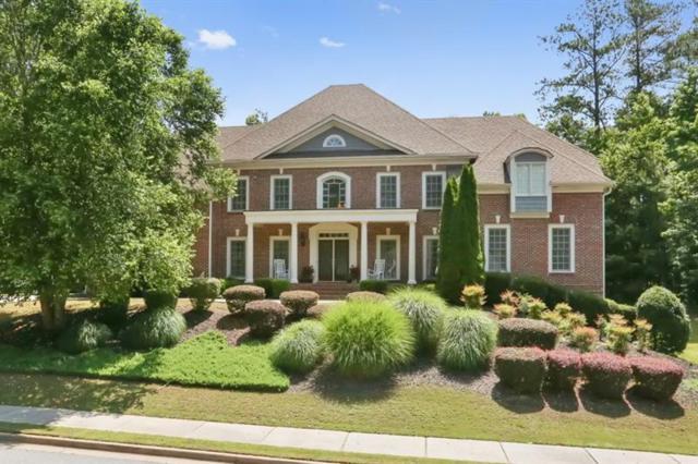 12985 Harrington Drive, Alpharetta, GA 30009 (MLS #6030478) :: North Atlanta Home Team