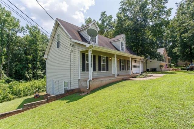 237 Orchard View, Ellenwood, GA 30294 (MLS #6030494) :: Carr Real Estate Experts