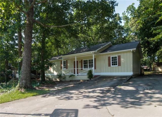 2456 Verner Road, Lawrenceville, GA 30043 (MLS #6030501) :: RE/MAX Paramount Properties