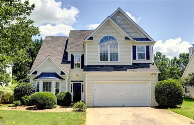 708 Weatherstone Trace, Woodstock, GA 30188 (MLS #6030513) :: Kennesaw Life Real Estate
