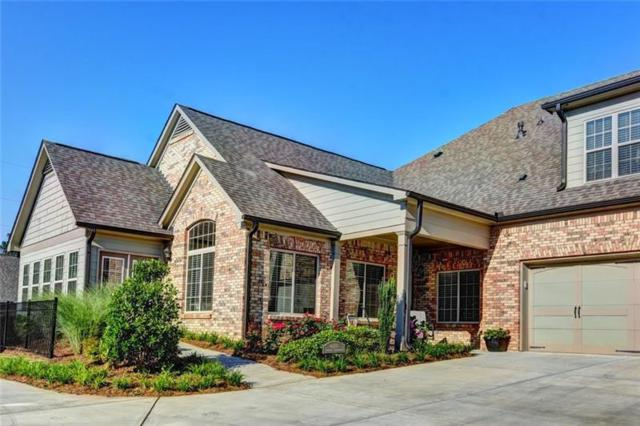 6113 Brookhaven Circle #804, Johns Creek, GA 30097 (MLS #6030520) :: RE/MAX Paramount Properties