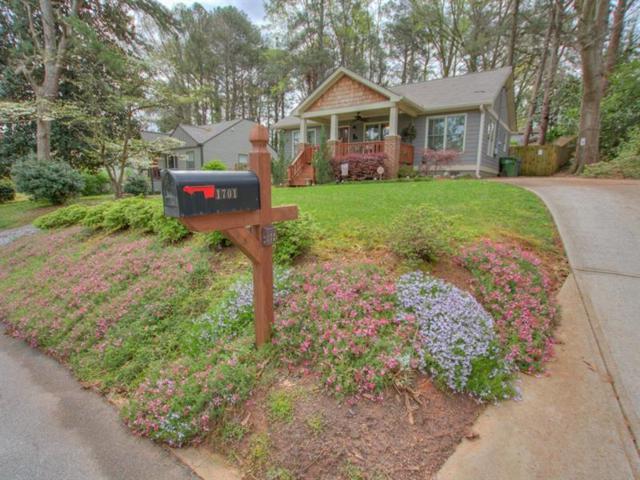 1701 Piper Circle SE, Atlanta, GA 30316 (MLS #6030535) :: North Atlanta Home Team