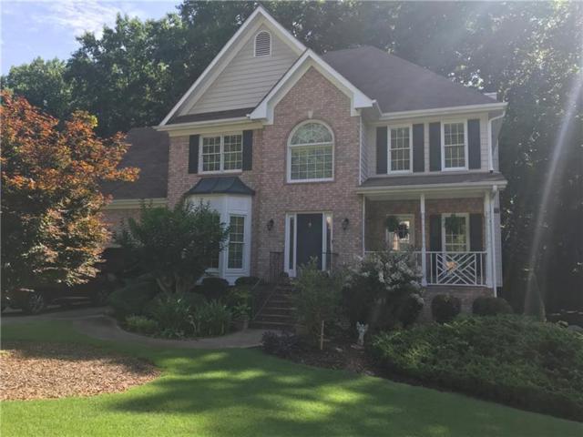 820 Forest Oak Drive SW, Lawrenceville, GA 30044 (MLS #6030538) :: Iconic Living Real Estate Professionals