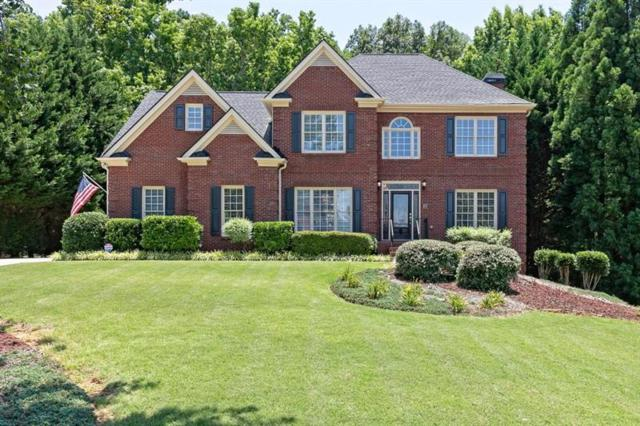 1307 Heritage Mist Court SW, Mableton, GA 30126 (MLS #6030539) :: North Atlanta Home Team