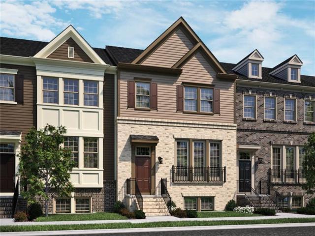 1121 Parktown Drive, Mableton, GA 30126 (MLS #6030559) :: RE/MAX Paramount Properties