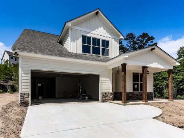 214 N Harris Court N, Ball Ground, GA 30107 (MLS #6030569) :: Carr Real Estate Experts