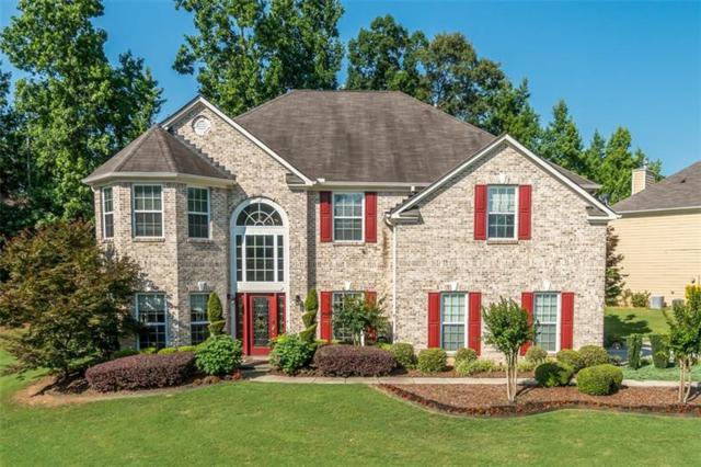 2136 Torbay Drive, Conyers, GA 30013 (MLS #6030582) :: RE/MAX Paramount Properties