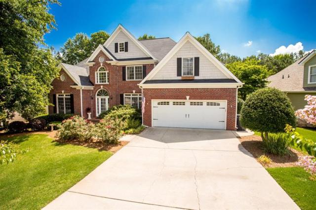 5518 Hedge Brooke Drive NW, Acworth, GA 30101 (MLS #6030591) :: North Atlanta Home Team