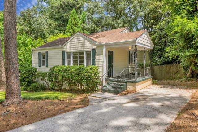 1388 Diamond Avenue SE, Atlanta, GA 30316 (MLS #6030612) :: North Atlanta Home Team