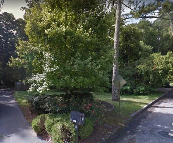4131 N Stratford Road NE, Atlanta, GA 30342 (MLS #6030625) :: RE/MAX Prestige